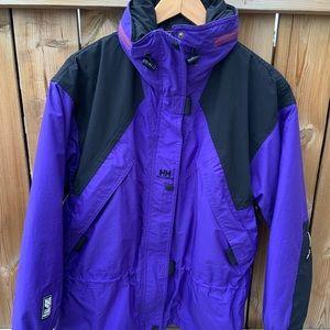 Vintage HH ski jacket - a total VIBE